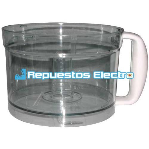 Recipiente robot cocina moulinex masterchef - Robot cocina masterchef ...