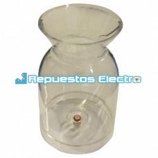 Depósito de agua cafetera Siemens Nespresso SN50