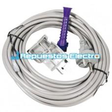 Cable alimentación aspiradora Dyson DC03