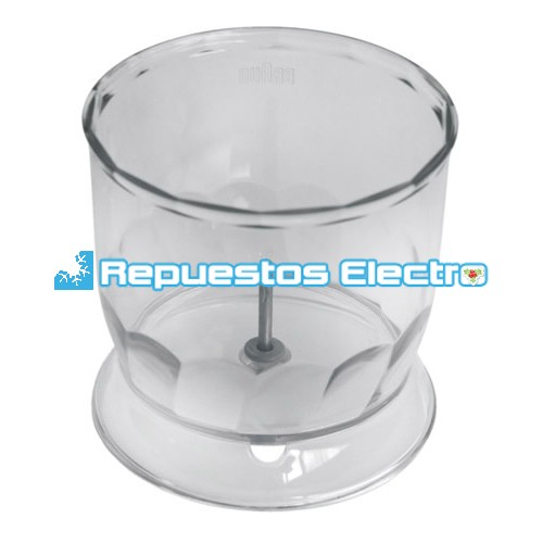 Recipiente picador batidora braun multiquick minipimer - Minipimer braun precio ...