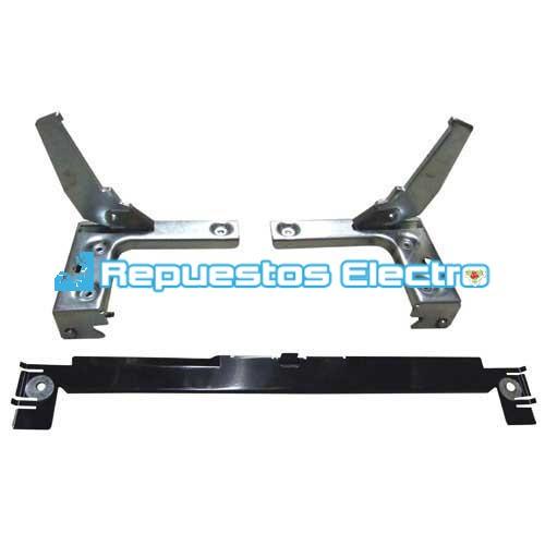 Conjunto bisagra horno electrico bosch balay lynx for Hornos empotrados electricos balay