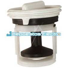 Filtro bomba lavadora AEG, Electrolux,