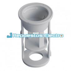 Filtro bomba lavadora Zanussi