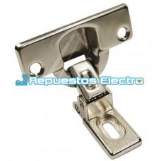 Bisagra puerta lavadora AEG, Electrolux, Zanussi