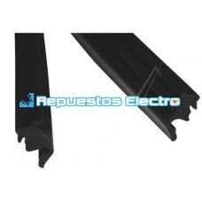 Junta superior puerta lavavajillas AEG, Electrolux, Zanussi