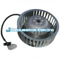 Motor ventilador frigorífico Electrolux, AEG