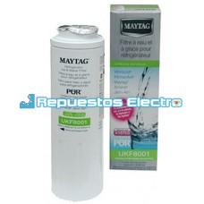 Filtro de agua frigorífico americano Maytag, Amana, Gaggenau