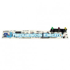 Módulo electrónico frigorífico New Pol, Ardo, Rommer
