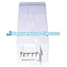 Cierre puerta secadora AEG, Electrolux